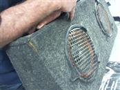 PYRAMID Car Speakers/Speaker System PHASE III
